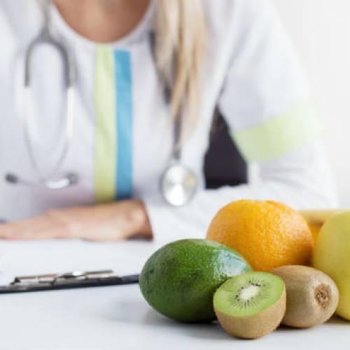 Five basic nutritional needs