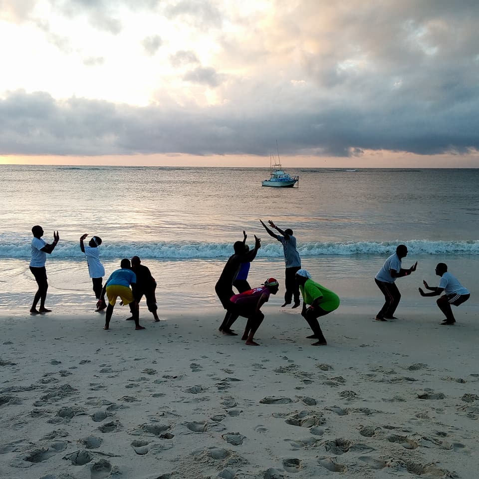 Fitness Kenya