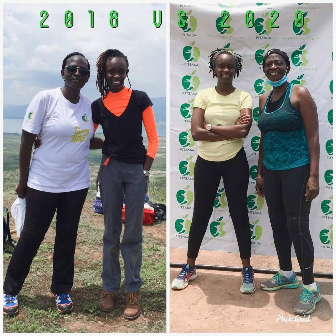 weight loss kenya